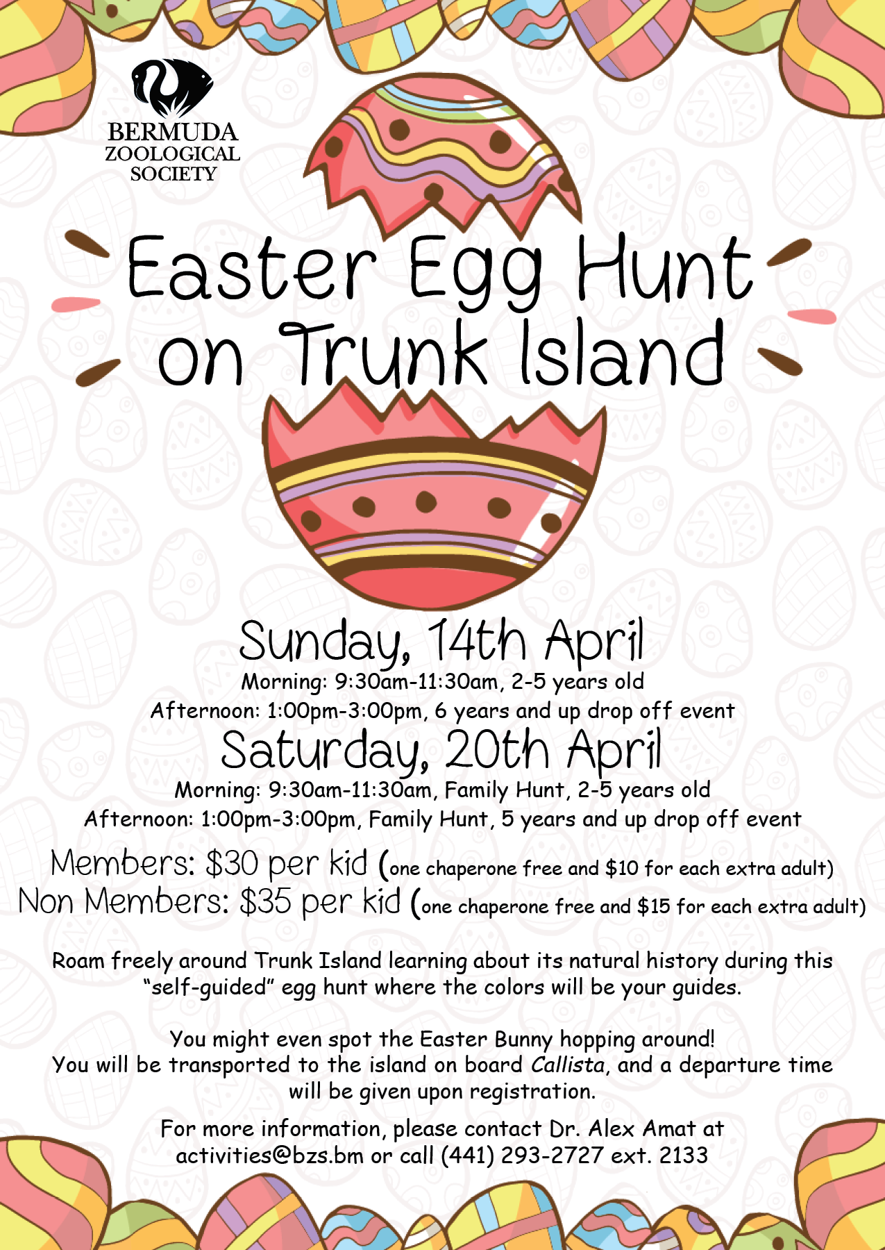 Egg Hunt Poster.png